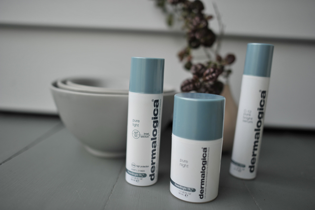 We Try Dermalogica Powerbright Trio