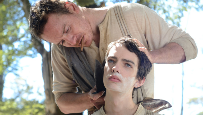 Film review: Slow West