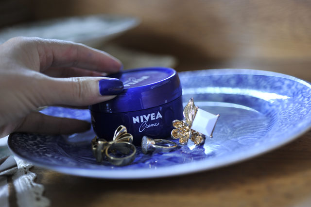 Nivea has a long history as a favourite skin care product