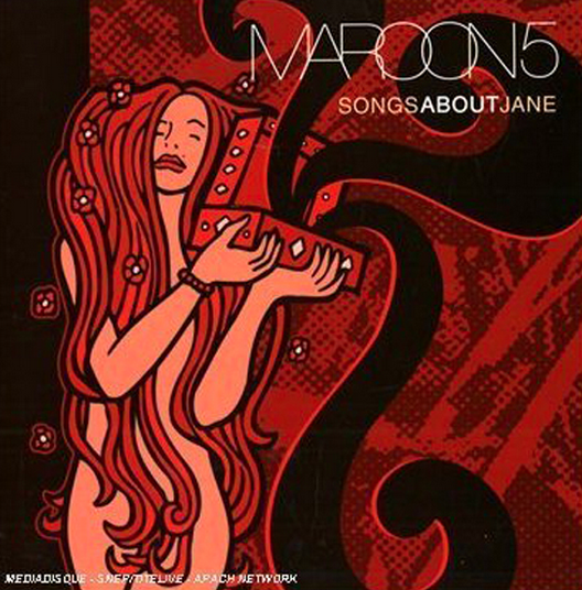 Songs-about-jane