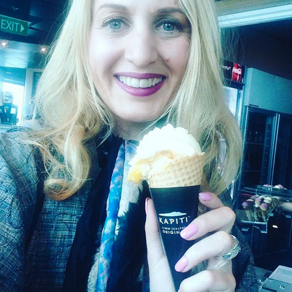 KAPITI ICECREAM CAFE AT SKYCITY