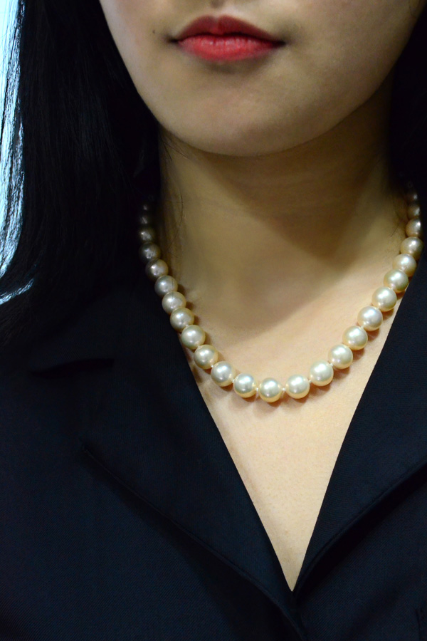 beautiful and classic jewellery at New Zealand Pearl