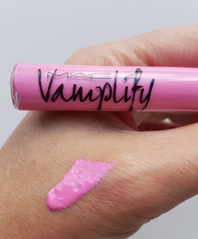 MAC-vamplify-speed-up
