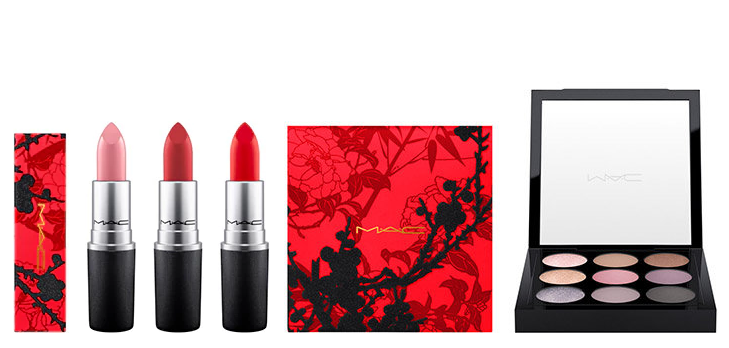MAC Chinese New Year