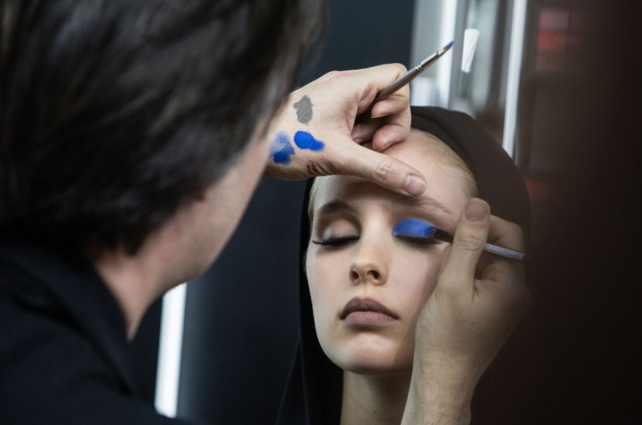The Magic of MAC Makeup Artist Kabuki in Auckland