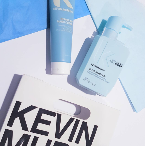 Who doesn't love a multi purpose problem solver!? Leave In Repair goes one step further than the hugely popular Repair.Me range to target damaged hair where and when damage occurs. $70 at Kevin Murphy salon stockists