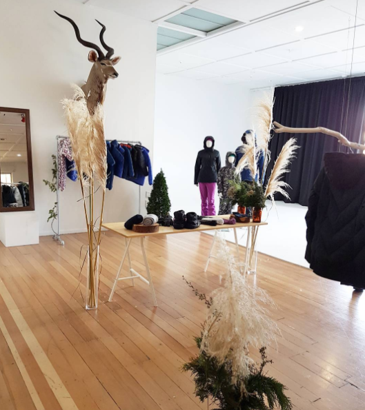 Macpac held its fashion press day today with plenty of stylish and warm outdoors wear for men, women, and children, plus a new fashion merino line.