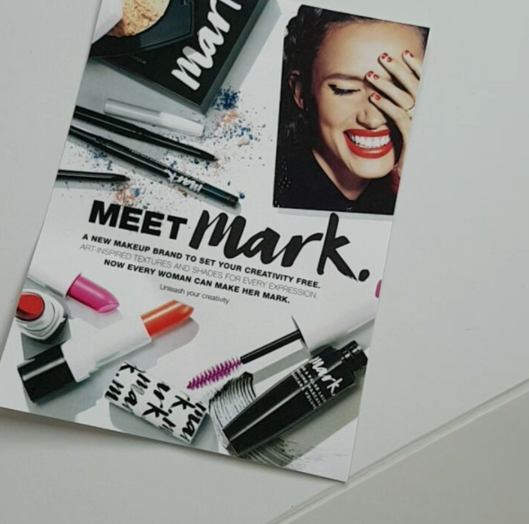 Meet Mark, the new makeup line by AVON
