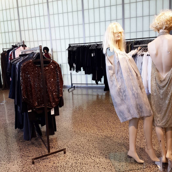 Zambesi outlet store opens today at 8 Canada Street Auckland with seconds samples and older stock all heavily reduced.