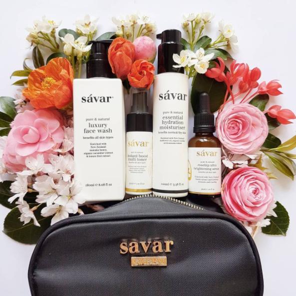 SAVAR Essentials kit