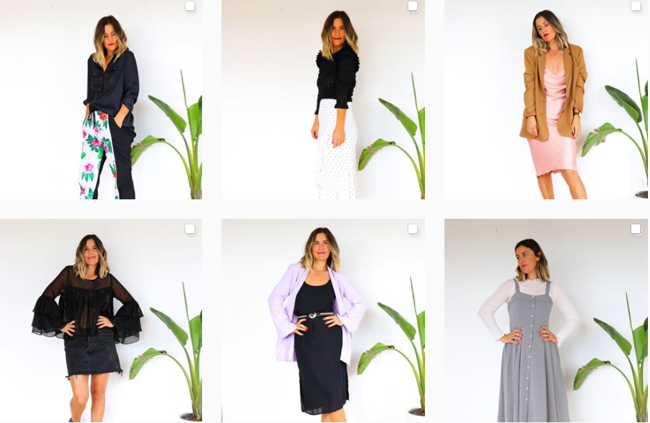 New Zealand Secondhand Fashion Stores On Instagram That You Can Shop Online Thread