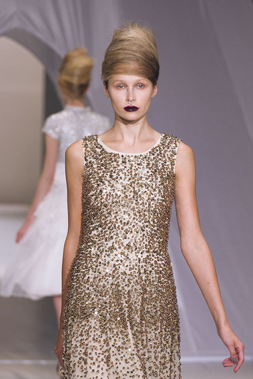 Trelise Cooper AW14 at NZFW - thread